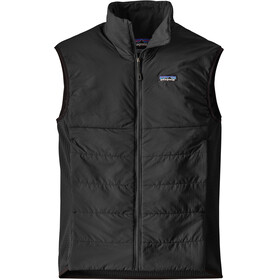 """Patagonia M's Nano-Air Light Hybrid Vest Black"""